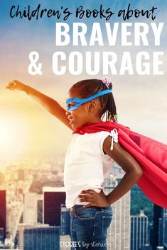 With so much going on in the world, it can be hard to feel brave. I want my kids to know just how strong they are. That despite their size, they can find the courage to face their fears. Sometimes I like to turn to a book when I can't find the words myself. Here are some great books about bravery and courage. Reading Comprehension Skills, Reading Skills, Teaching Reading, Guided Reading, Best Books To Read, Great Books, Growth Mindset Book, The Kissing Hand, Friendly Letter
