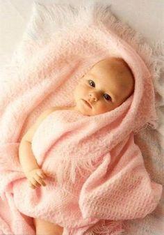 La vida en Rosa #bebe