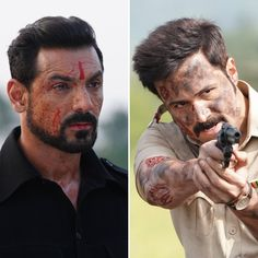 mumbai-saga-box-office-collection Bollywood Box, Bollywood Images, Bollywood News, Go To The Cinema, John Abraham, Box Office Collection, Best Horrors, Film Review