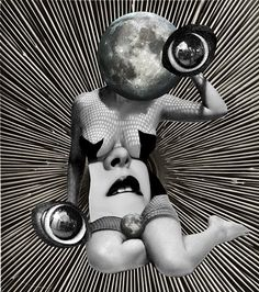 Summer Black and White Digital Collage black and white Are you an artist? Are you looking for one? Join b-uncut, the Art Exchange art.blurgroup.com