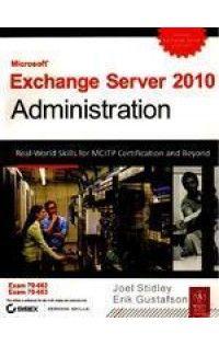 Microsoft Exchange Server 2010 Administration