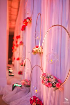The Desi Vintage Bride - The A-Cube Project Pictures | Wedding Decorators in Chennai - WedMeGood
