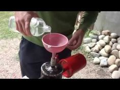 Маленький электро котёл для батареи отопления без циркуляционного насоса - YouTube