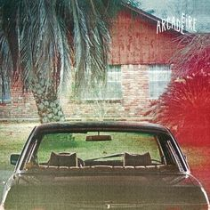 Arcade Fire - The Suburbs. I wasn't really that into Arcade Fire until they came out with this album. Needless to say, this album is awesome. Arcade Fire, The Smashing Pumpkins, American Idiot, The Strokes, The Clash, Daft Punk, London Calling, Green Day, Fall Out Boy