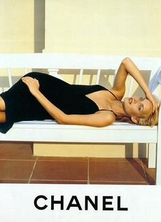 styleregistry: Chanel | Spring 1996