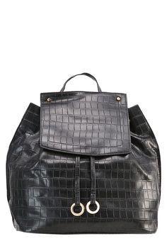 7cee829500328 Missguided Plecak - black - Zalando.pl Missguided, Louis Vuitton Damier