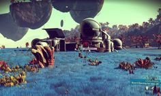 Sean Murray Discusses the Possibilities for No Man's Sky on PS4 NEO