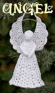 Christmas lanterns crochet pattern. These lanterns are designed to be used with battery powered LED tea lights, NOT wax candles.