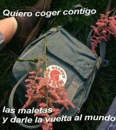 LO QUE DICE EL TÍTULO. #detodo # De Todo # amreading # books # wattpad Love Memes, Love Quotes, Memes Amor, Romantic Memes, Words Can Hurt, Tumblr Love, Romance Quotes, Love Phrases, Spanish Memes