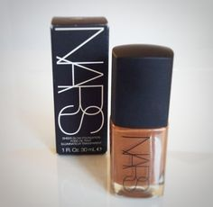 PRODUCT REVIEW:  NARS Sheer Glow Foundation Beauty industry insider and authority News, Beauty Tech, New Products, Reviews Skincare, Makeup, Cosmetics, Fragrance, Hair Care, Beauty Tech