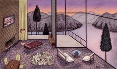 Josephin Ritschel's illustration