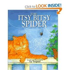 The Itsy Bitsy Spider - /s/ blends. Repinned by SOS Inc. Resources.  Follow all our boards at http://Pinterest.com/sostherapy for therapy resources.