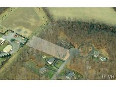 Level, 1.25 Acre, wooded lot located on a cul-de-sac within Nazareth School District. One of the few remaining residential lots in Nazareth to build your new home upon.
