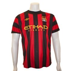 Man City Away 36-50 2011/12 £9.99 Football Kits, Present Day, Sport Wear, Vintage Shirts, Suits, Retro, How To Wear, Clothes, Tops