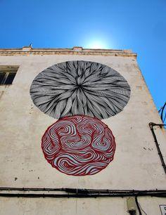 ROSH 333 http://www.widewalls.ch/artist/rosh-333/ #graffiti #street #urban #art