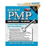Achieve PMP Exam Success, 5th Edition: A Concise Study Guide for the Busy Project Manager provides project professionals the essential knowledge and concepts together with practice exam questions needed to confidently prepare for the PMP exam. This is aligned with the PMBOK Guide 5th Edition released early 2013. This study guide is geared for helping people pass the examinations with all the accompanying changes to it beginning August 2013.