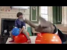 One Direction - Funny Moments #5 ( Subtitulado en Español )