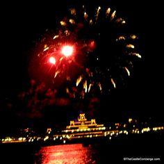 Wishes Fireworks
