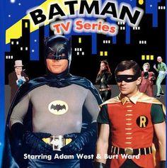 Adam West is the Only Batman in my eyes. Old Tv Shows, Best Tv Shows, Favorite Tv Shows, Batman Tv Show, Batman Tv Series, Adam West, Mejores Series Tv, Gotham Tv, Gotham Batman