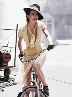 art-and-dream:  Photography fashion wonderful style retro by . Matt Jones