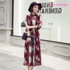 Ladies Vintage Printing Chiffon Maxi Dress Elegant Stand Collar Seven Sleeves Boho Dress Online Shopping at a cheapest price for Automotive, Phones & Accessories, Computers & Electronics, Fashion, Beauty & Health, Home & Garden, Toys & Sports, Weddings & Events and more; just about anything else