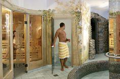 Spa und Sauna im Spa, Summer Vacations, Tree Houses
