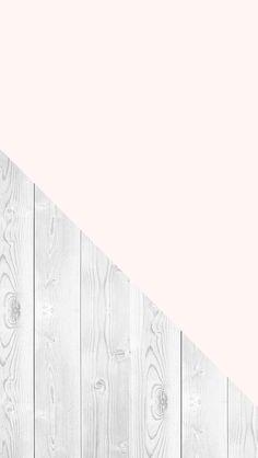 Wood x Rose iPhone Wallpaper
