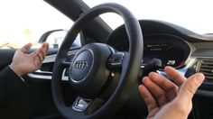 I need one of these: The Self-Driving Car of the Future: Video