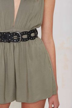 In the Loop Belt | Shop Accessories at Nasty Gal!