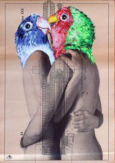 Artist Vinz Feel Free https://www.flickr.com/photos/vicentsoler/