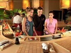 Jak zrobić wyśmienite sushi? - czyli kurs sushi z Domu Sushi cz. 2