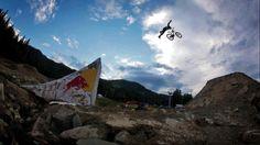 Sam Reynolds - #DirtJump