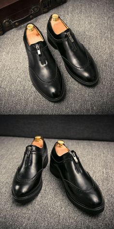 $25.48 <Click to buy> Office Oxford For Men Dress Shoes