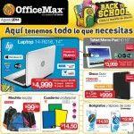 Folleto OfficeMax Agosto 2014