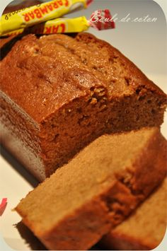 Cheesecakes, Banana Bread, Deserts, Food And Drink, Candies, Apple Cakes, Dessert Recipes, Sweet Recipes, Bakken