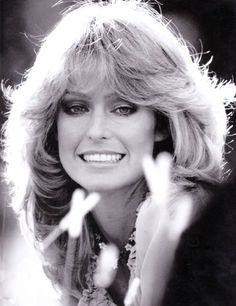 Farrah Fawcett – Page 29 – Charlie's Angels Corpus Christi, Santa Monica, Texas, All American Girl, 80s Hair, Farrah Fawcett, Glamour, Lady Diana, Girl Next Door