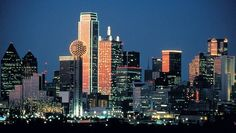 Hello, Dallas! Will be nice to visit you!