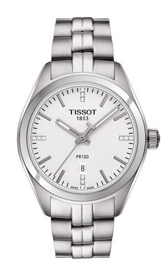 Tissot Ladies PR 100 Quartz
