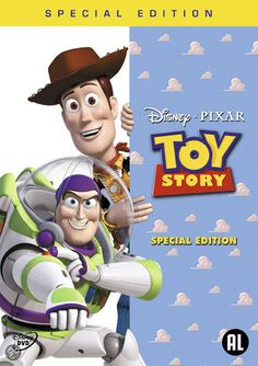 bol.com   Toy Story 1 (S.E.)   Dvd