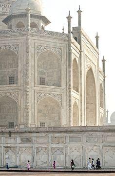 Taj Mahal   Flickr - Photo Sharing!