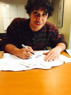 Bob Morley || The 100 cast || Bellamy Blake