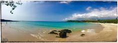 Maura Kea Beach - Big Island, Hawaii