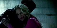 "When he'd hug Pam and it looked like the best hug anyone has ever had in the history of time. | 34 Moments That Show Why Eric Northman Is The Only Thing We'll Miss From ""True Blood"""
