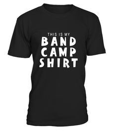 "# This is My Band Camp Shirt funny t-shirt .  Special Offer, not available in shops      Comes in a variety of styles and colours      Buy yours now before it is too late!      Secured payment via Visa / Mastercard / Amex / PayPal      How to place an order            Choose the model from the drop-down menu      Click on ""Buy it now""      Choose the size and the quantity      Add your delivery address and bank details      And that's it!      Tags: This is My Band Camp Shirt funny t-shirt…"