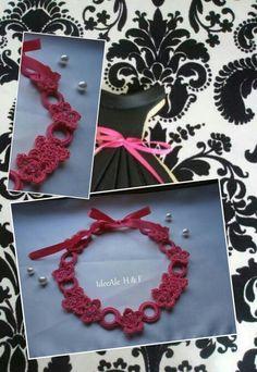 Crocher crochet hook