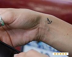 small wrist tattoos - Google Search