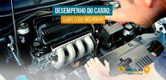 #DesempenhoCarro #Declatrack #RastreamentoVeicular