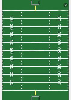 7 Best Images of Free Printable Football Field - Football Field Template, Football Field Template Printable and Football Field Template Football Feld, Free Football, Best Templates, Templates Printable Free, Printables, Football Crafts, Football Themes, American Football, Football Prayer