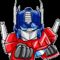 transformers prime tfp optimus prime gif photo: Optimus Prime 011.gif