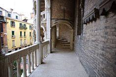 Fondazione Venezia Servizi and the Hidden Jewels of Venice Bridal Shoot, Venice, Restoration, Refurbishment